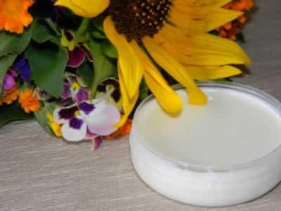 Mango Butter Sunscreen