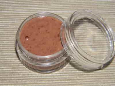 Cocoa Bronzer
